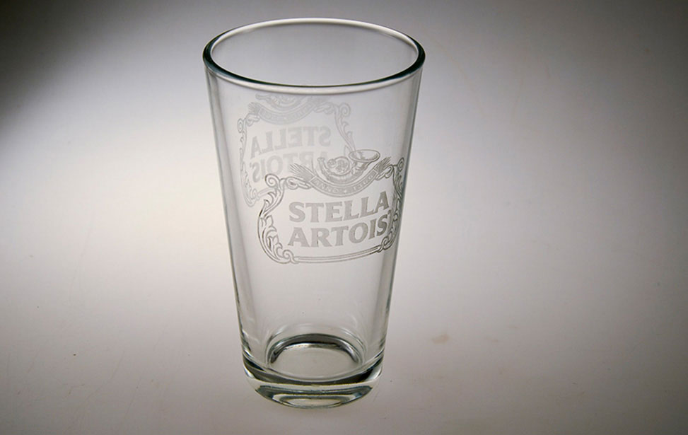 Glass Laser Engraving Applications Gallery For Laser