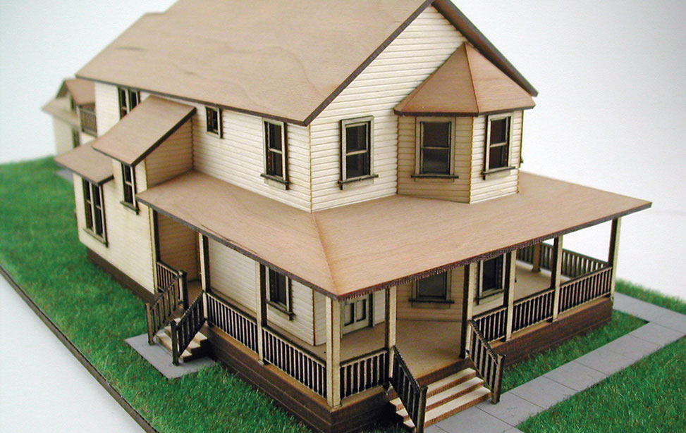 3d Modeling And Architectural Laser Applications Gallery