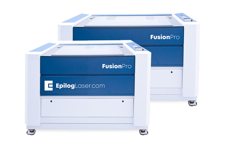 Fusion pro laser systems