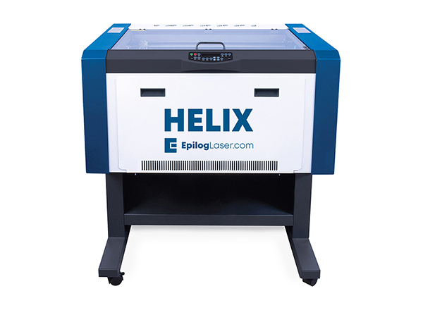 Helix and mini laser machines
