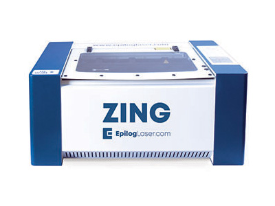 zing 16 laser machine