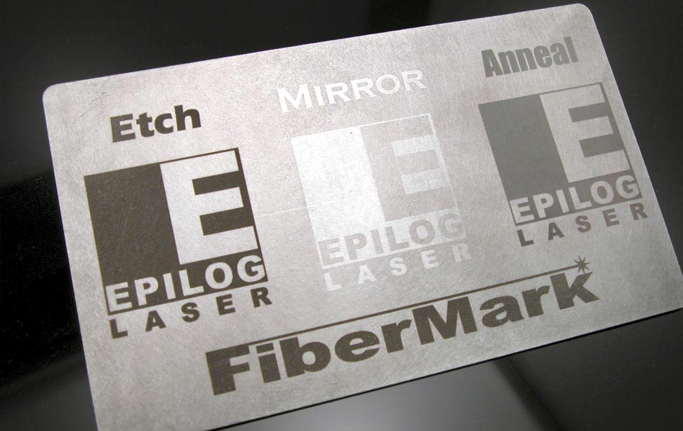 FiberMark multiple marks