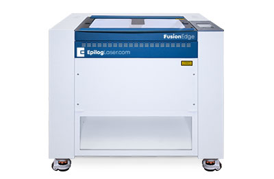 fusion edge 24 laser machine