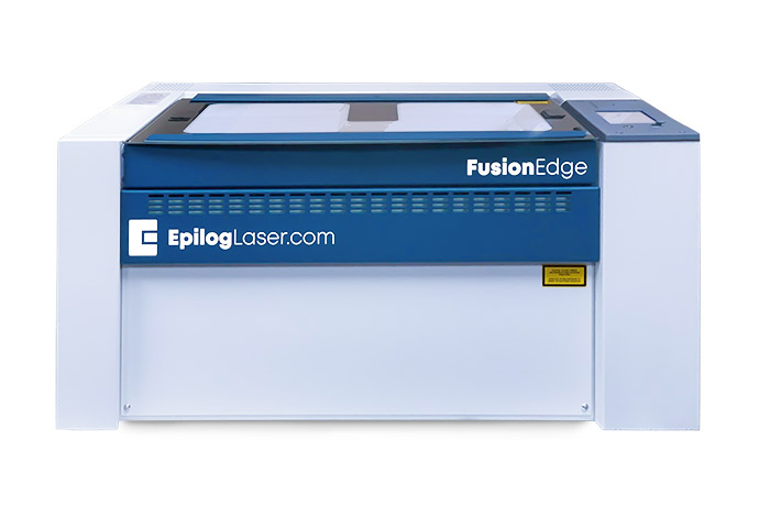 Epilog Fusion Edge laser engraving machine