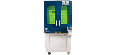 G2 Galvo laser machine fiber high-speed